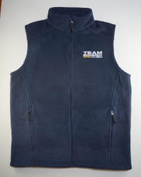 *NEW* Men's Team Boomer Vest