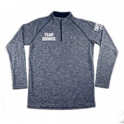 *NEW* Men's Team Boomer 1/4 Zip