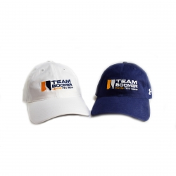Team Boomer Adjustable & Fitted Hat