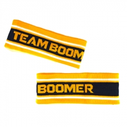 Team Boomer Knit Headband