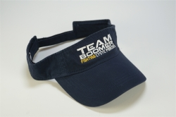 *NEW*  Team Boomer Navy Visor