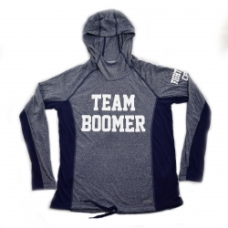 *NEW* Women's Team Boomer Sweatshirt