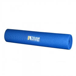 Team Boomer Yoga Mat