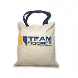 Team Boomer Tote Bag