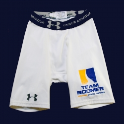 Team Boomer Compression Shorts