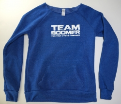 *NEW* Women's Blue Sweater